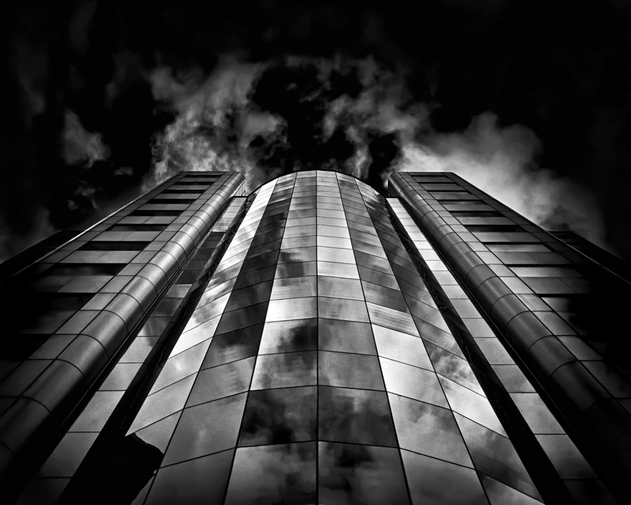 Photograph No 525 University Ave Toronto Canada by Brian Carson on 500px