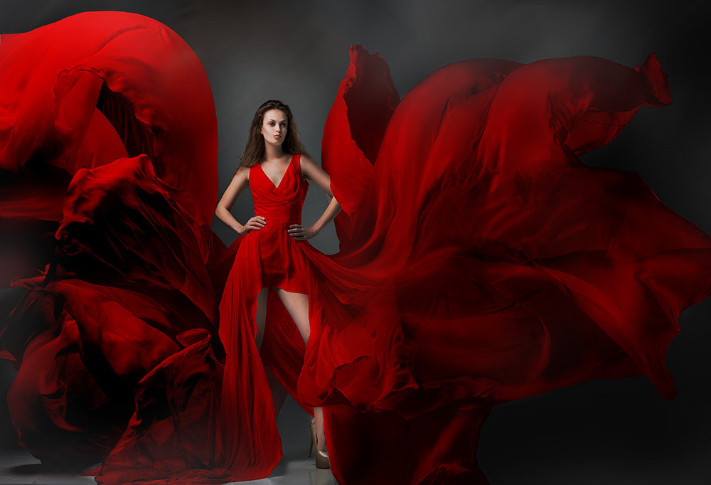Photograph Red by Alexander Bootsman on 500px
