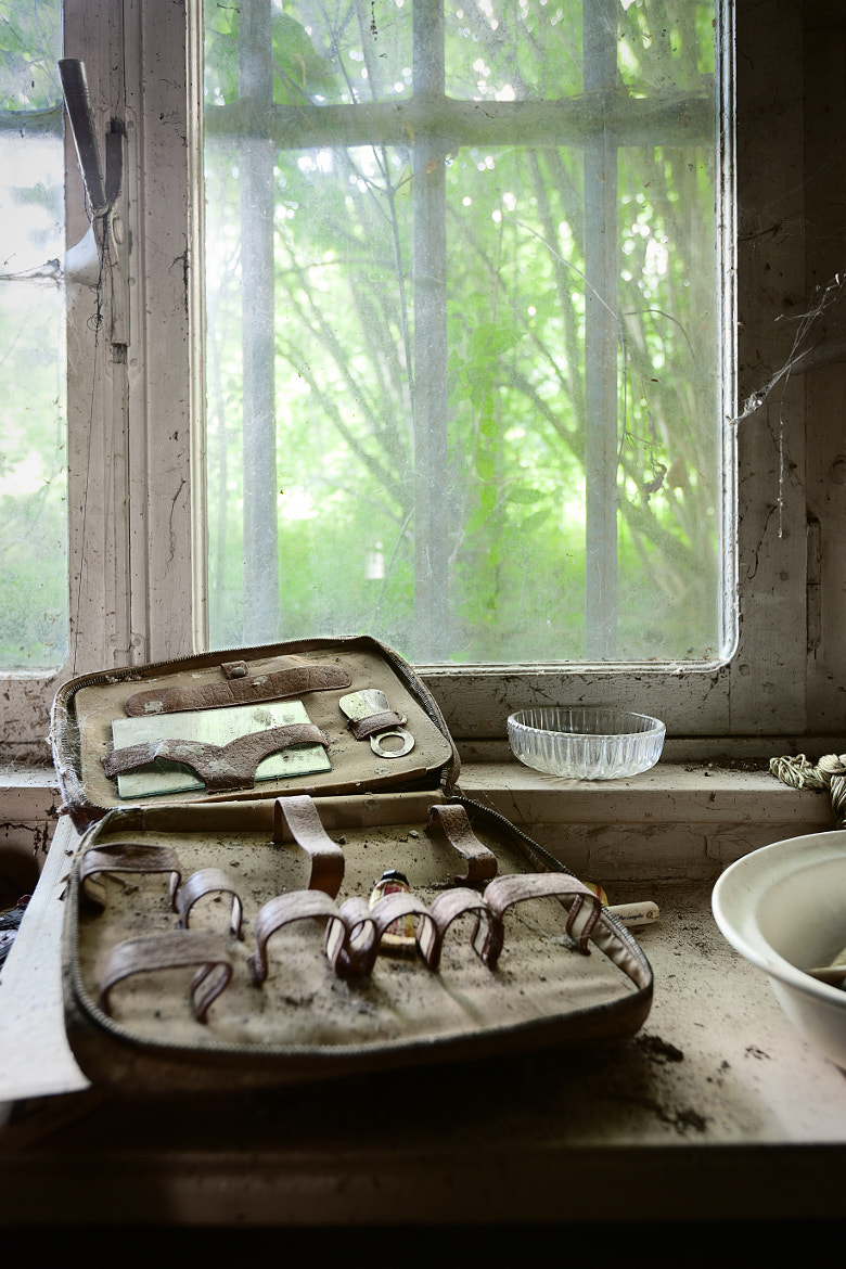 Photograph Toiletry bag by Remy Frints on 500px