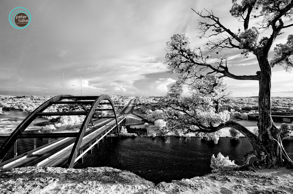 Photograph 360 Bridge by Peter Talke Photography on 500px