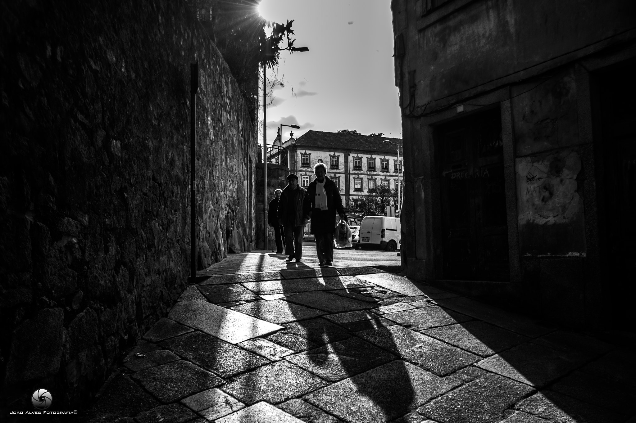 Photograph Walking by Joao Alves on 500px
