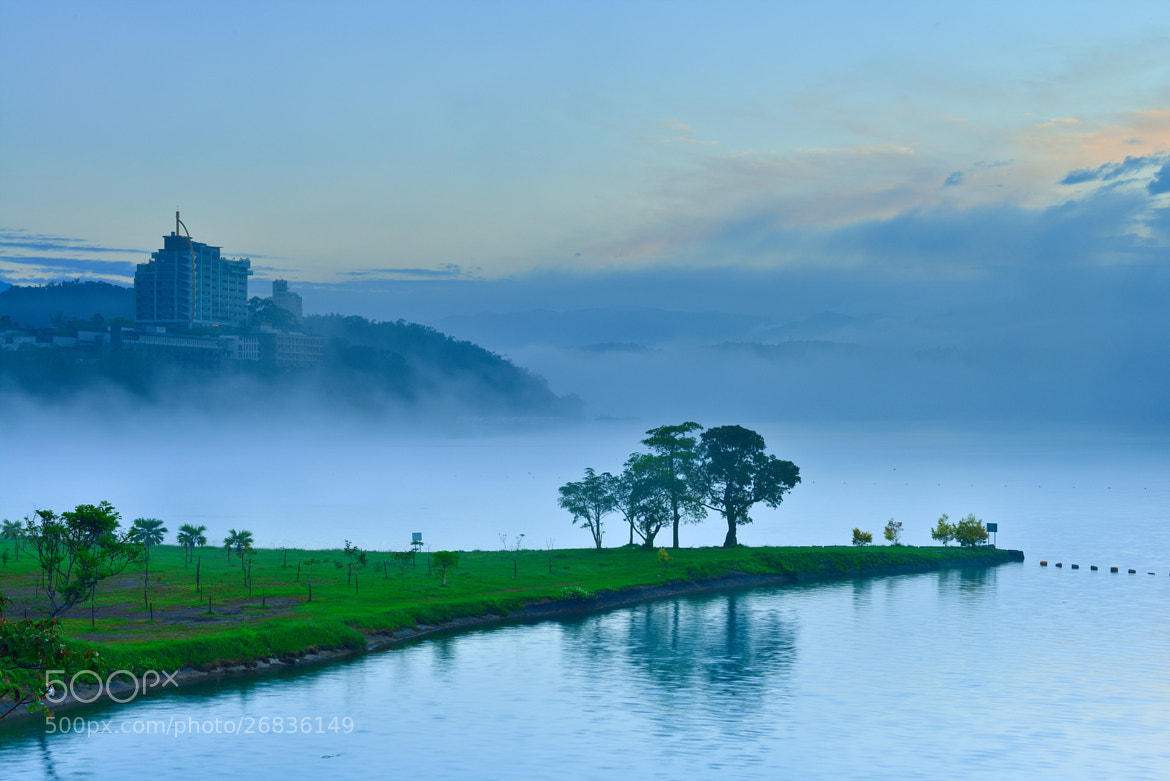 Photograph Castle in the air by Brian Hsu on 500px