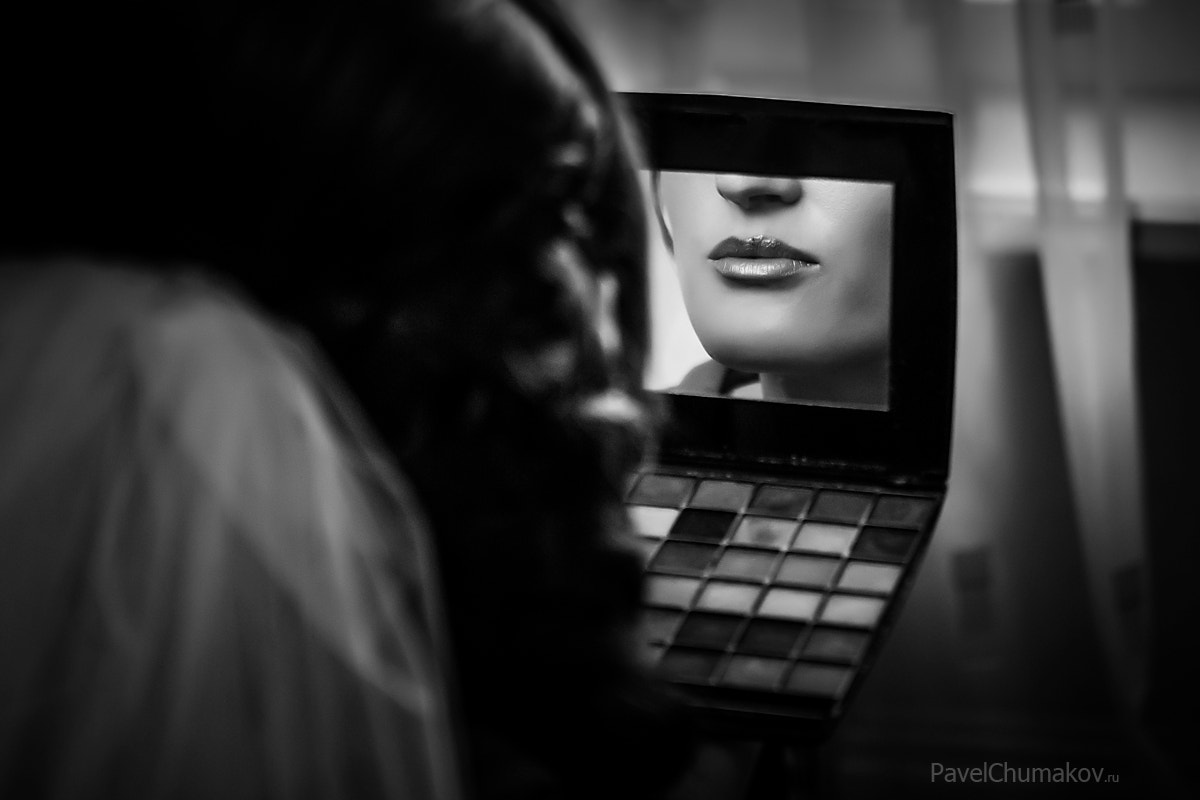 Photograph Lips of love by Pavel Chumakov on 500px