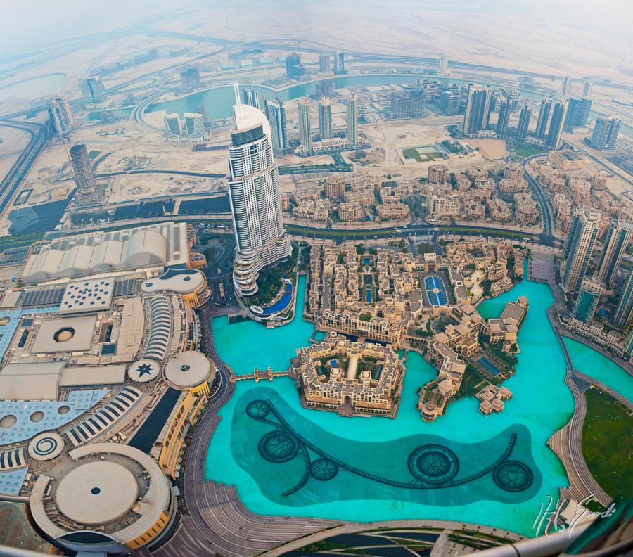 Downtown Burj Khalifah