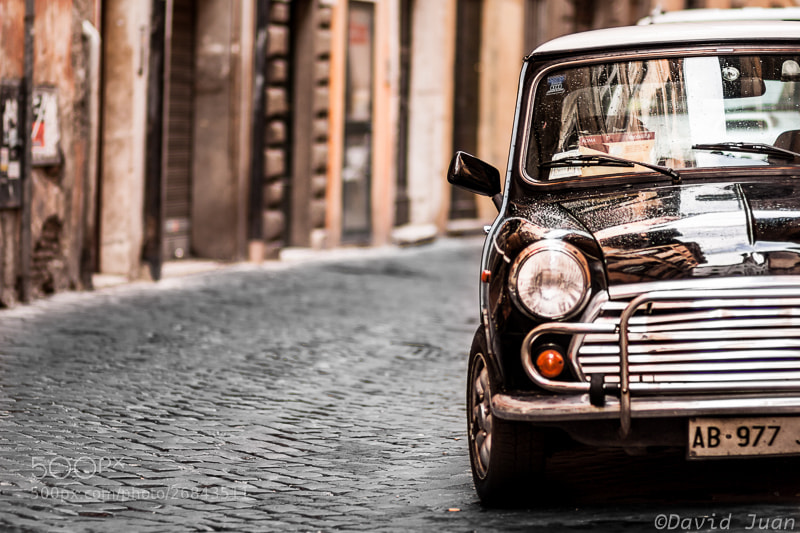 Photograph British in Rome  by David Juan on 500px