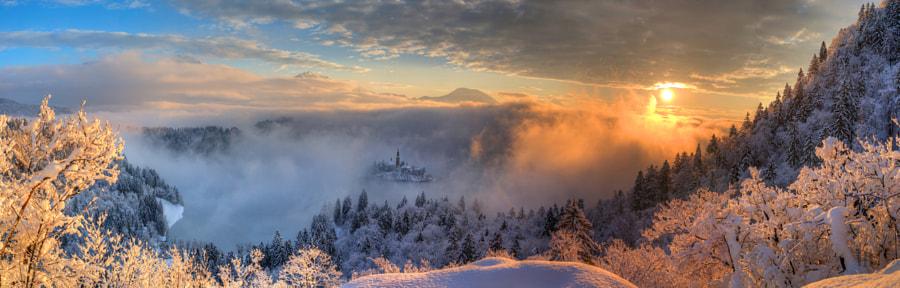 Dreamland, автор — Matija Horvat на 500px.com