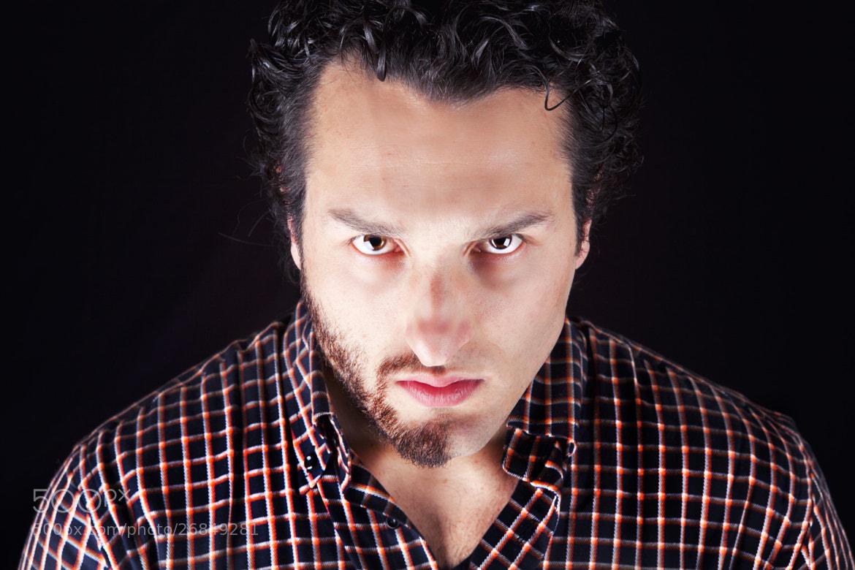 Photograph Self Portrait by Samuele Trobbiani on 500px