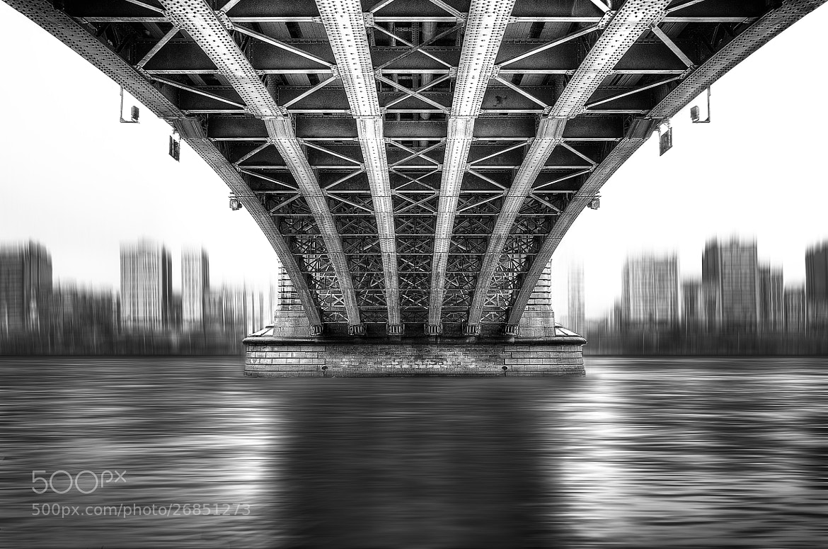 Photograph A Bridge to Another World by EM-Photographies .  on 500px