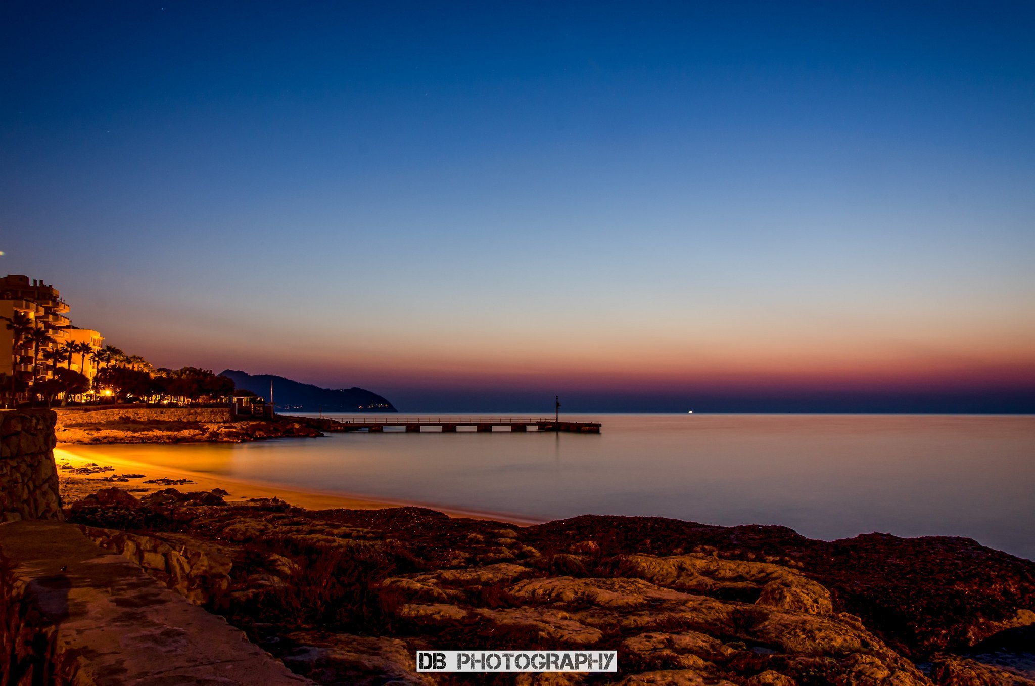 Photograph Cala Millor Sunrise by Hans Weichselbaumer on 500px