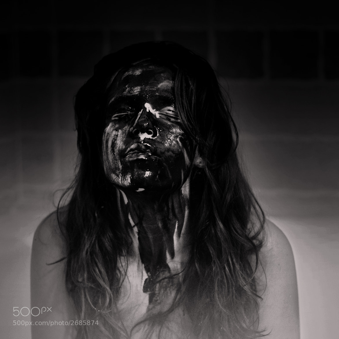 Photograph Changing my skin by Janett 195 on 500px