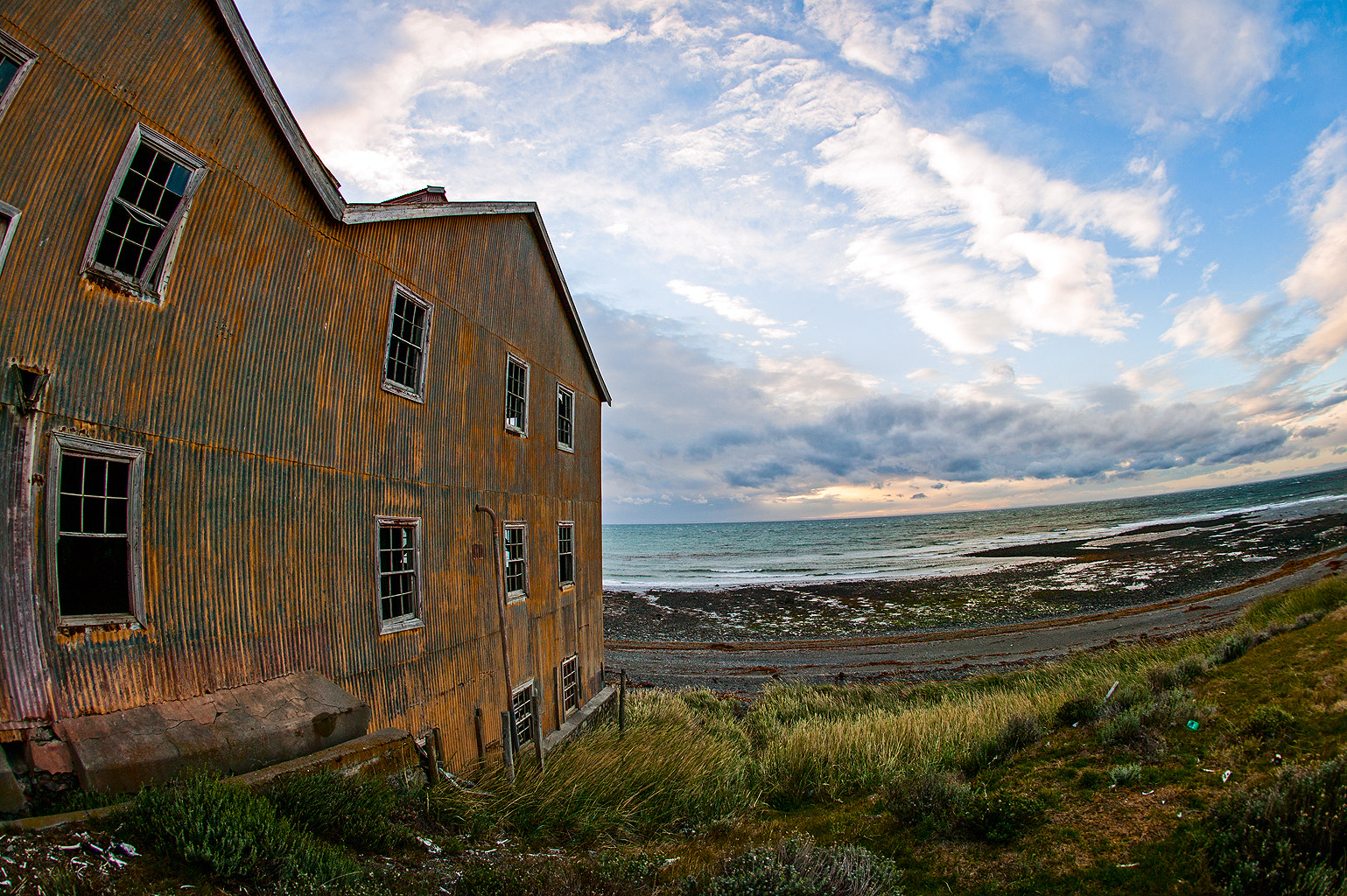 Photograph San Gregorio by Andres Harambour on 500px