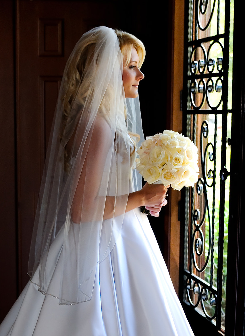 Photograph Wedding Day by George Bloise on 500px