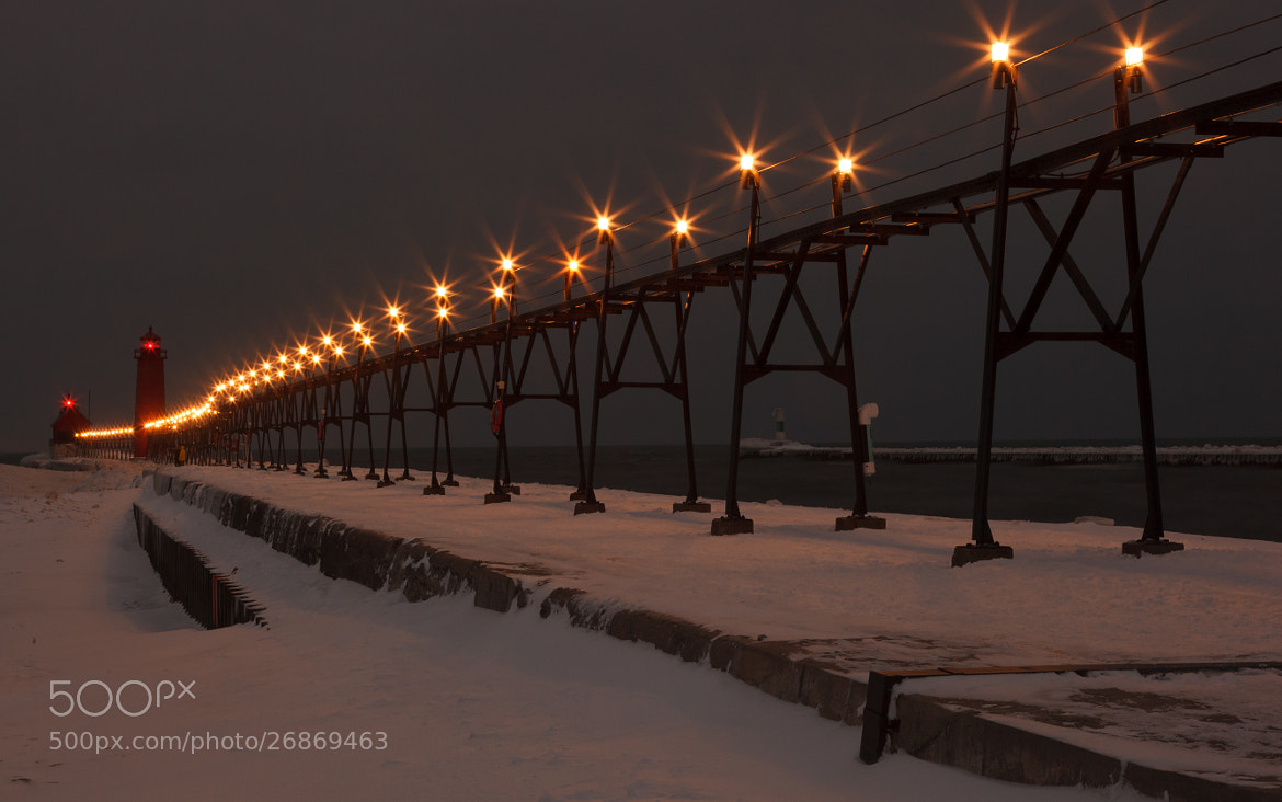 Photograph Grand Haven by Jonathan Robson on 500px