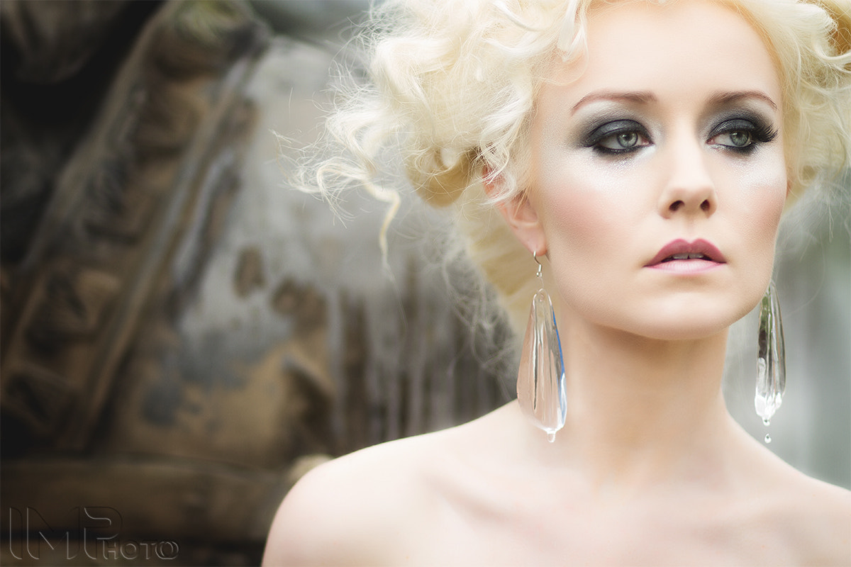 Photograph Jessica Bella by Ian McConnell on 500px