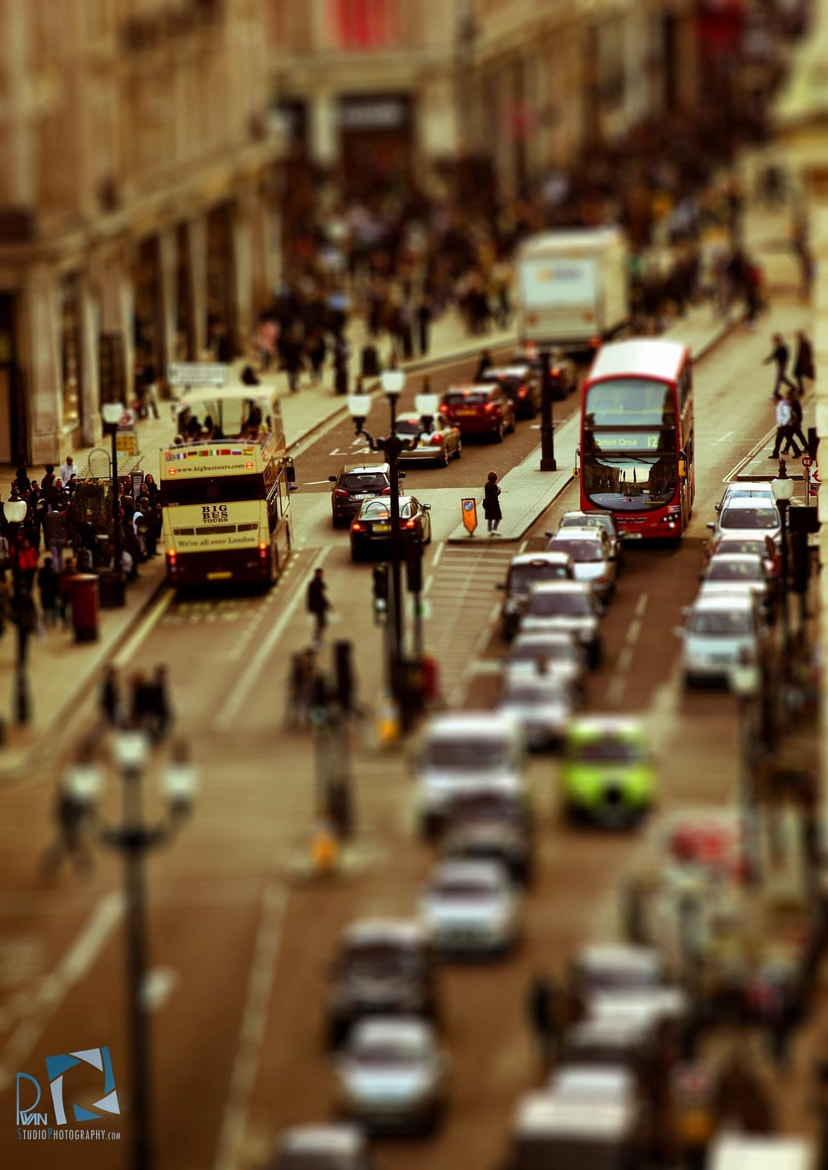 Photograph London  by Ryan Photography on 500px