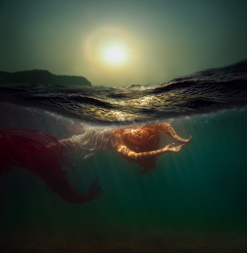 Photograph siren by Dmitry Laudin on 500px