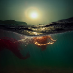 siren by Dmitry Laudin (fly10)) on 500px.com