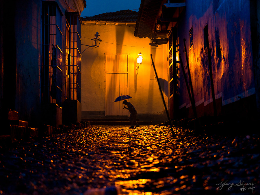 古巴 Cuba, автор — Yang Shuai  на 500px.com