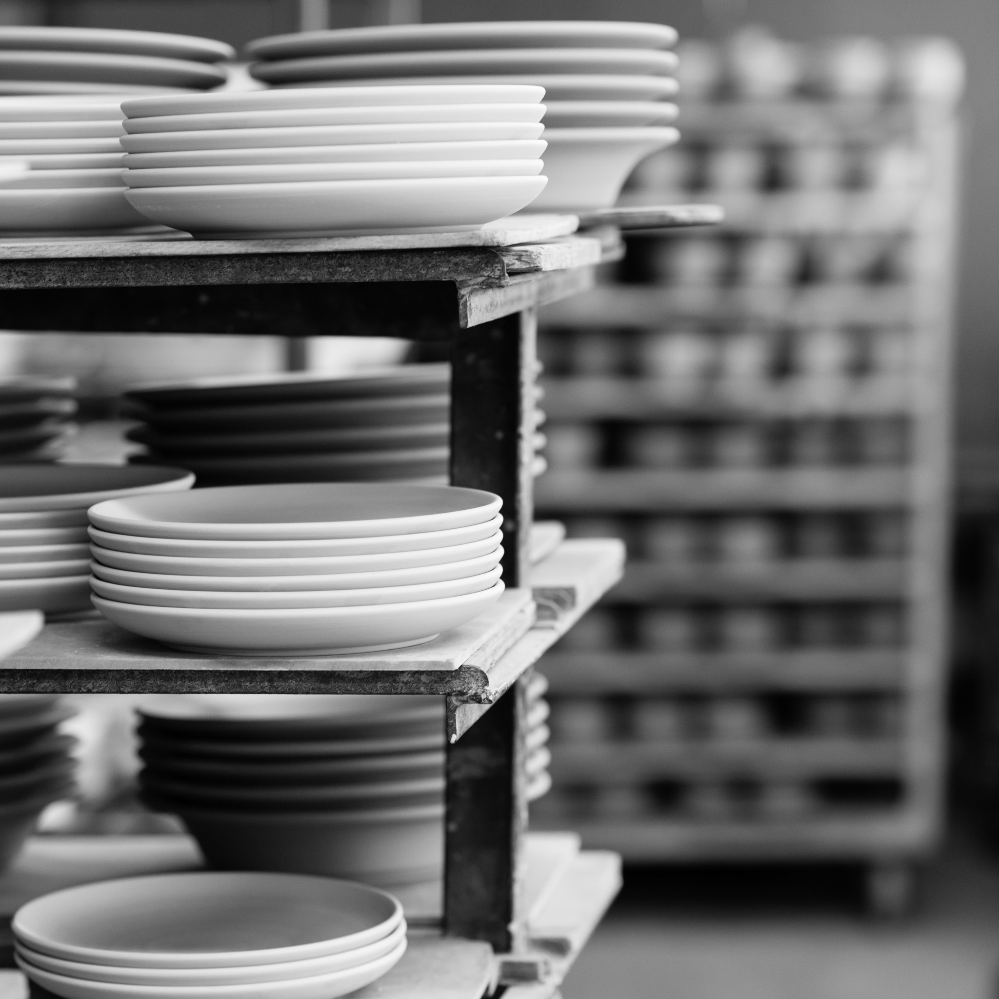 Photograph Plates 2 by Ben Eloy on 500px