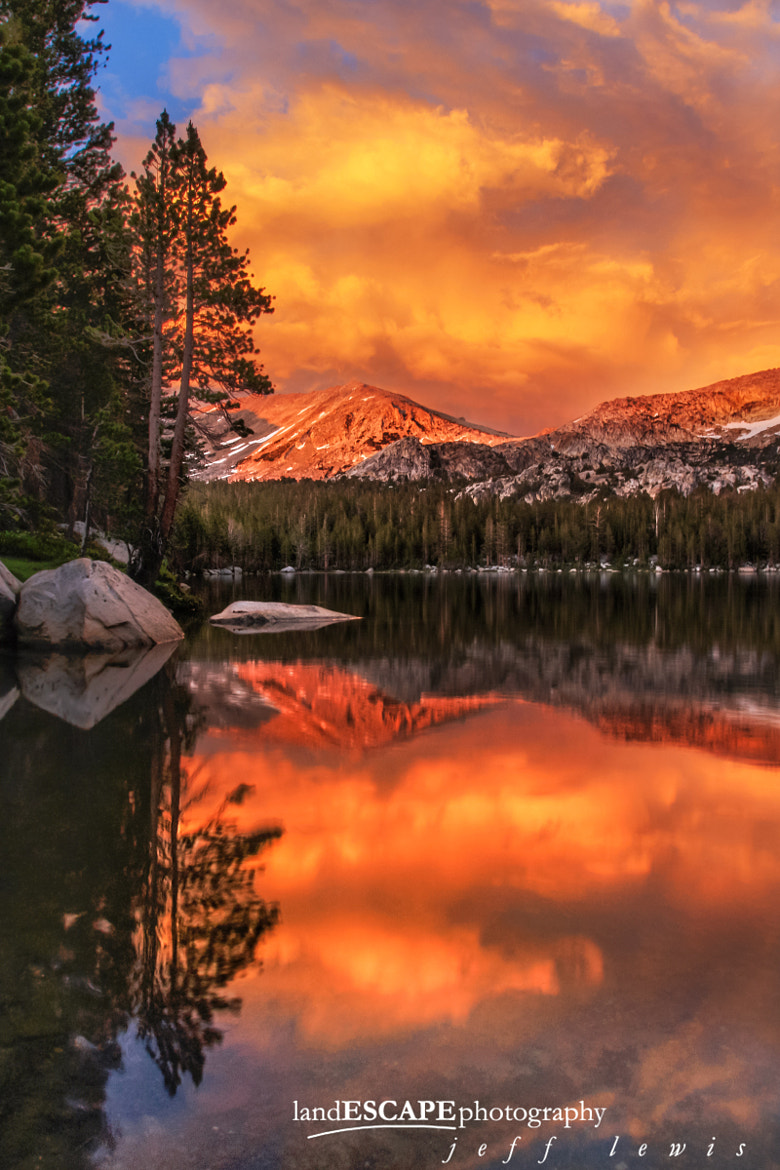 Photograph The Fire Inside by Jeff Lewis on 500px