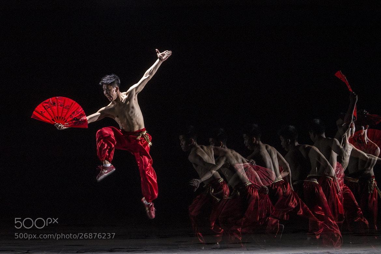 Photograph Wushu by SIJANTO NATURE on 500px