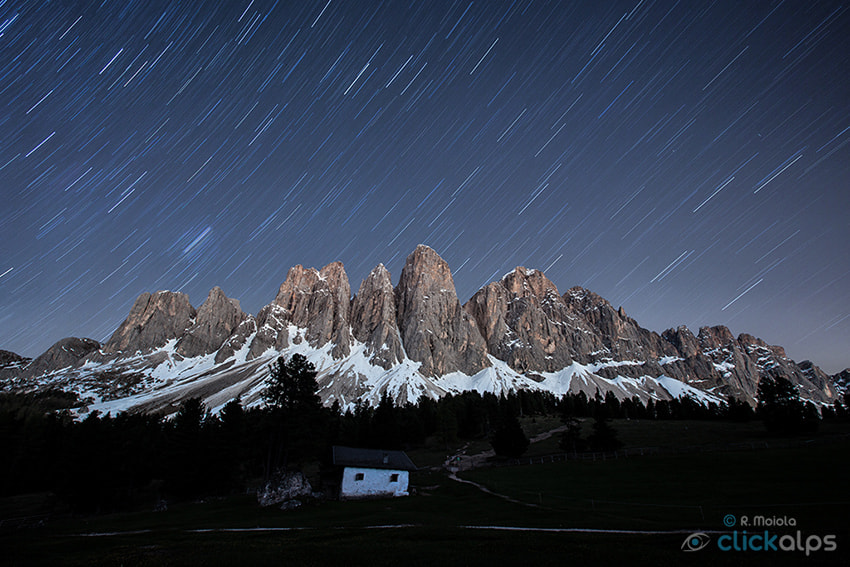 Photograph The Perfect Mountains by Roberto Sysa Moiola on 500px