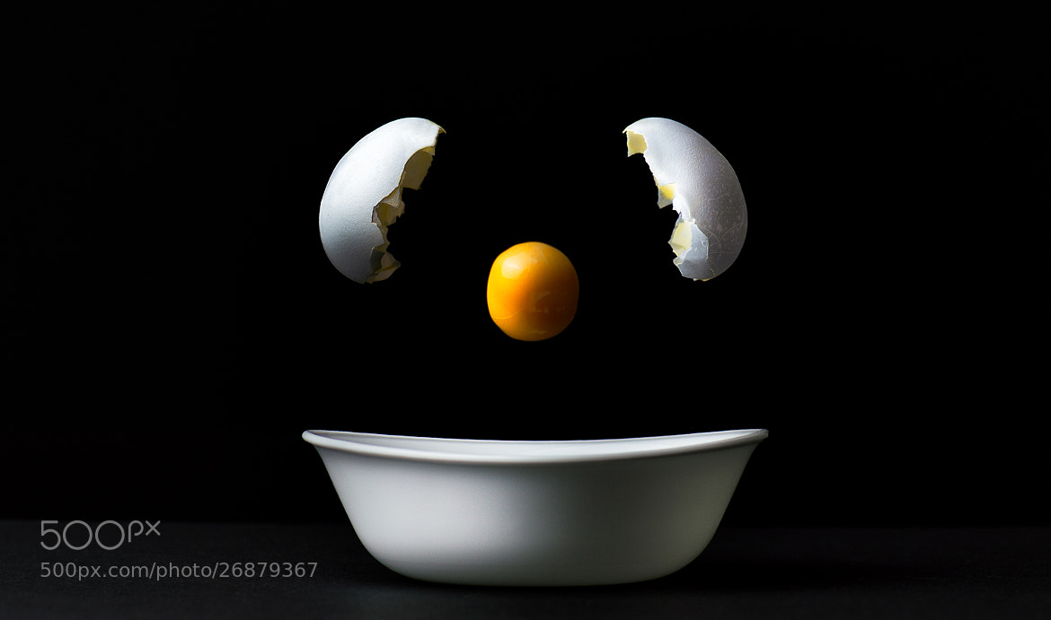 Photograph Happy Egg by Ahmad Abusaad on 500px
