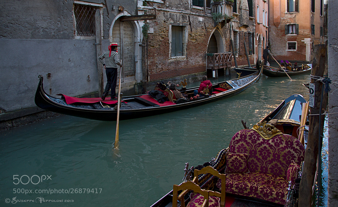 Photograph Venice by Giuseppe  Peppoloni on 500px