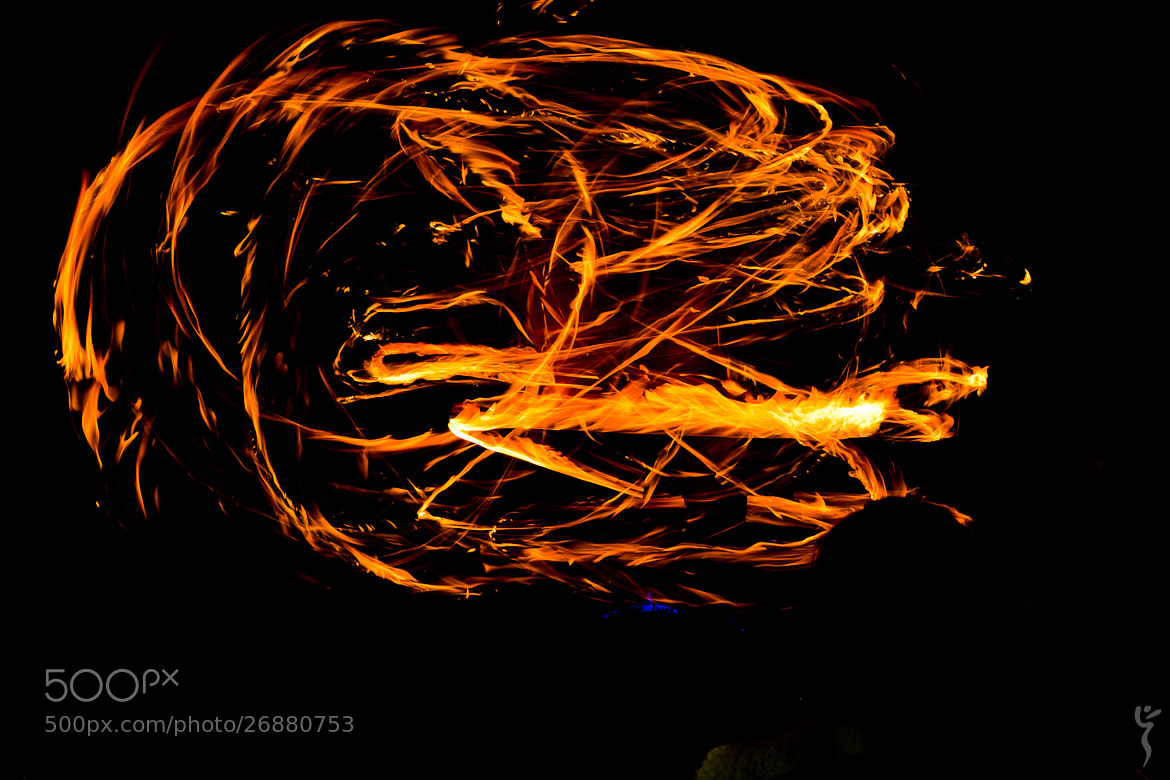 Photograph Fire by Ontanilla Photography on 500px