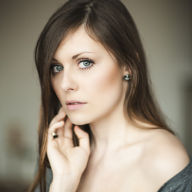 Lisa by Marcel Weste (marcelweste)) on 500px.com