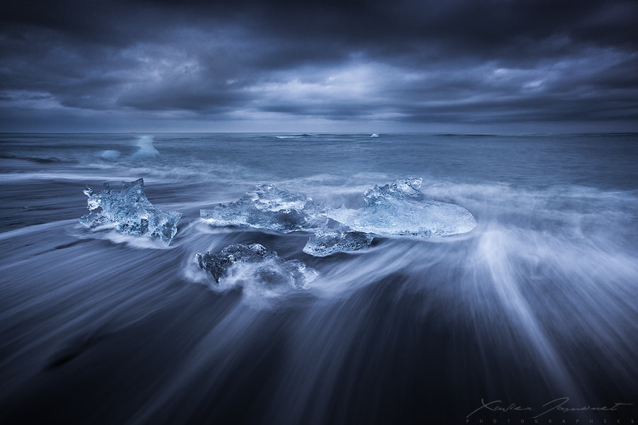 Photograph Jewels in the night by Xavier Jamonet on 500px