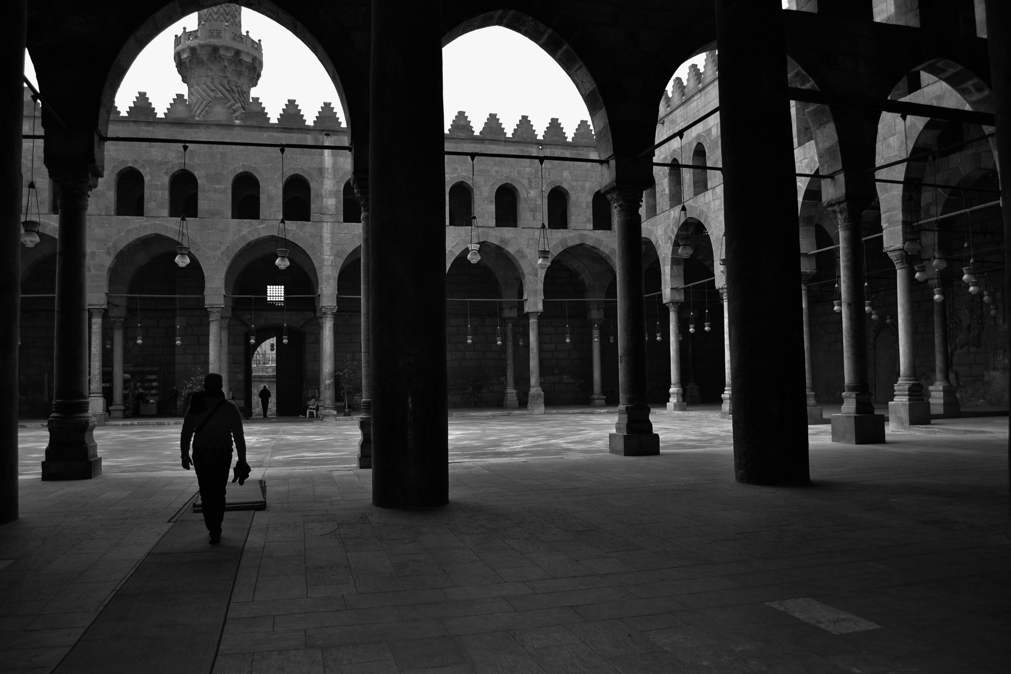 Photograph Mosque by Ahmed Ebrahim on 500px