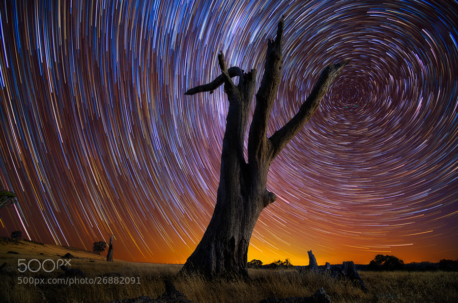 Photograph Vortex by Lincoln Harrison on 500px