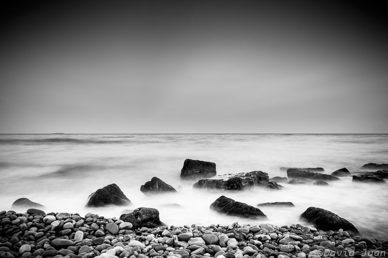 Photograph On the rocks by David Juan on 500px
