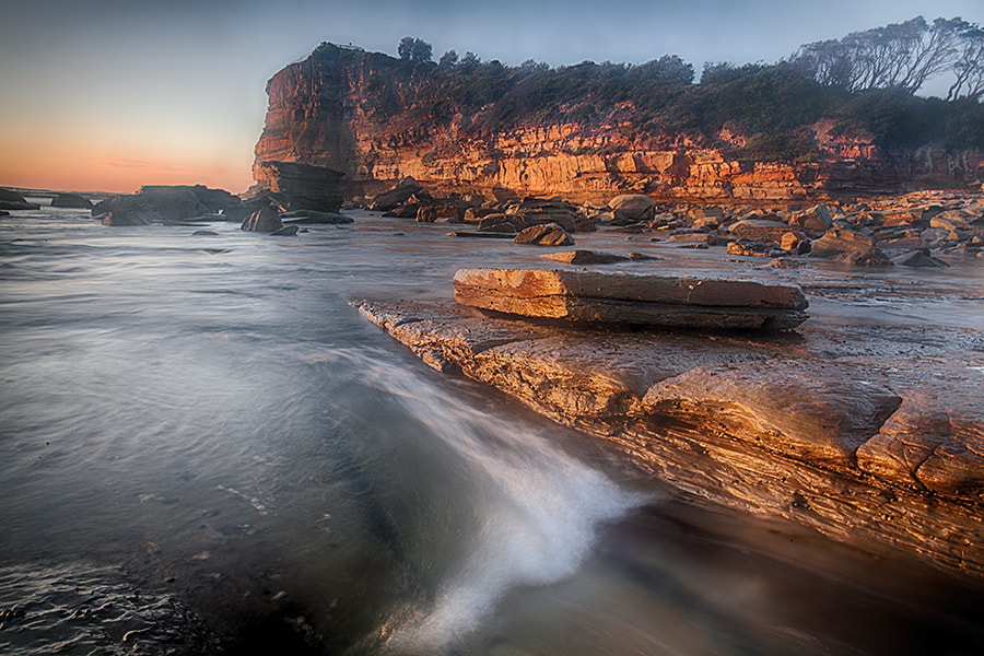 Photograph Terrigal by Alex Wise on 500px