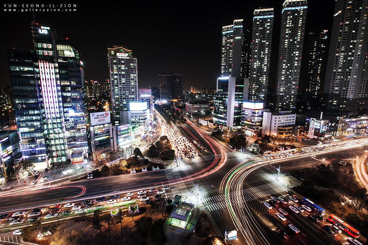 Photograph night view by GalleryZION on 500px
