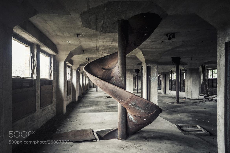 Photograph Food Factory by Aurélien  Villette on 500px
