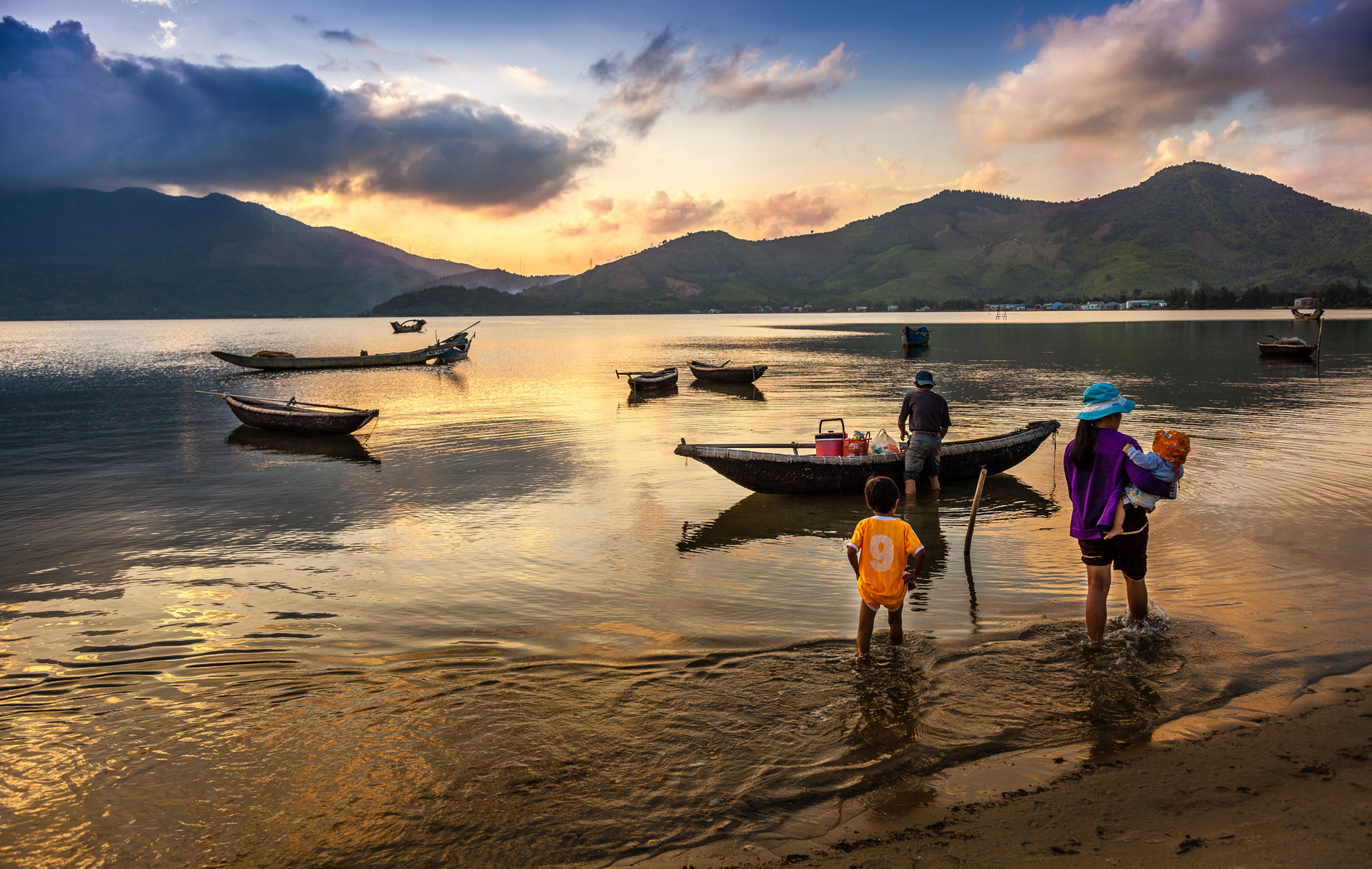 Photograph Time to come home by Pham Ty on 500px