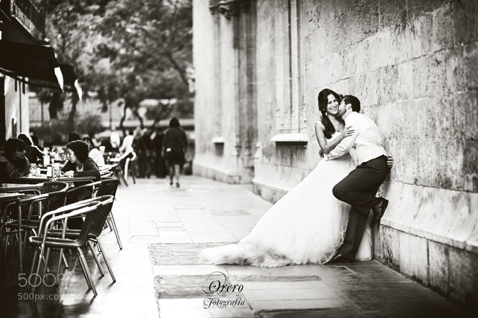Photograph Wedding 96 by Manuel Orero on 500px