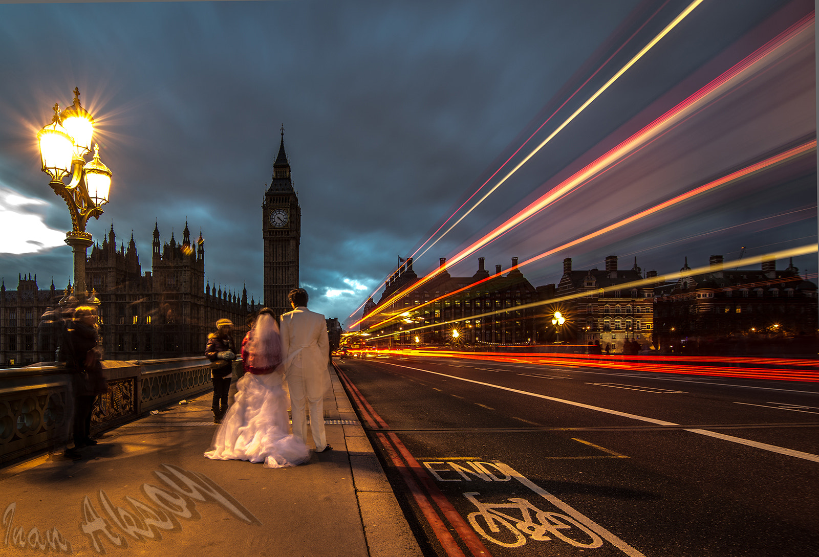 Photograph Newly Weds by Inan Aksoy on 500px