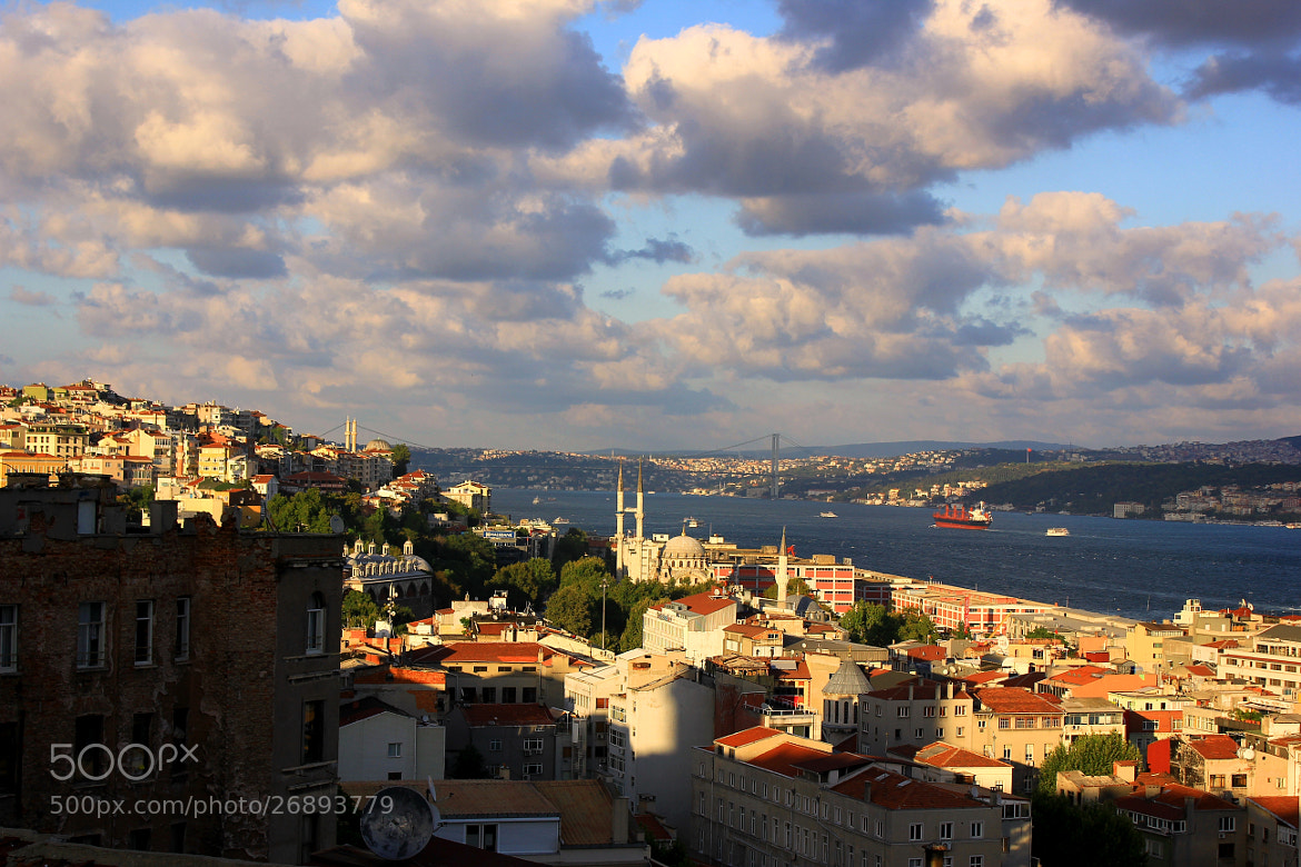 Photograph ISTANBUL by zen free on 500px