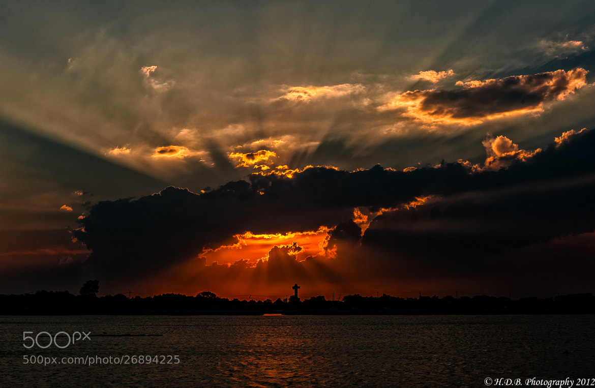 Photograph Let There Be Light by Harold Begun on 500px