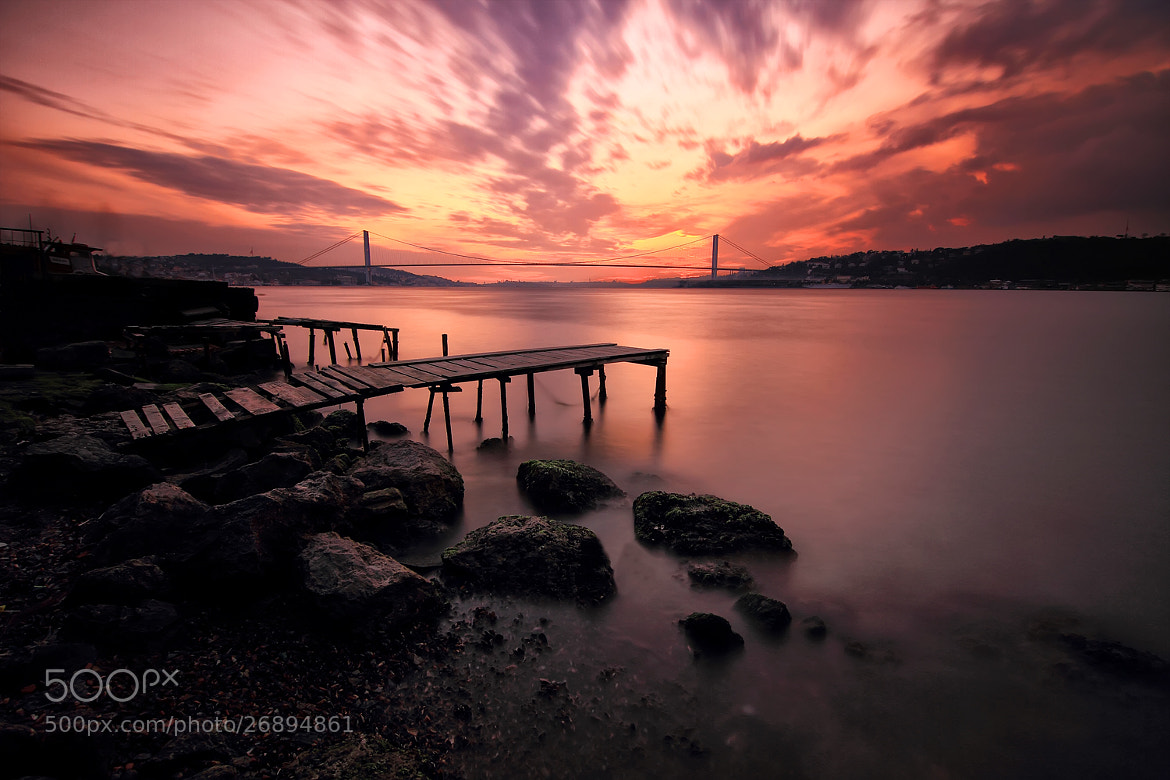 Photograph istanbul by erhan asik on 500px