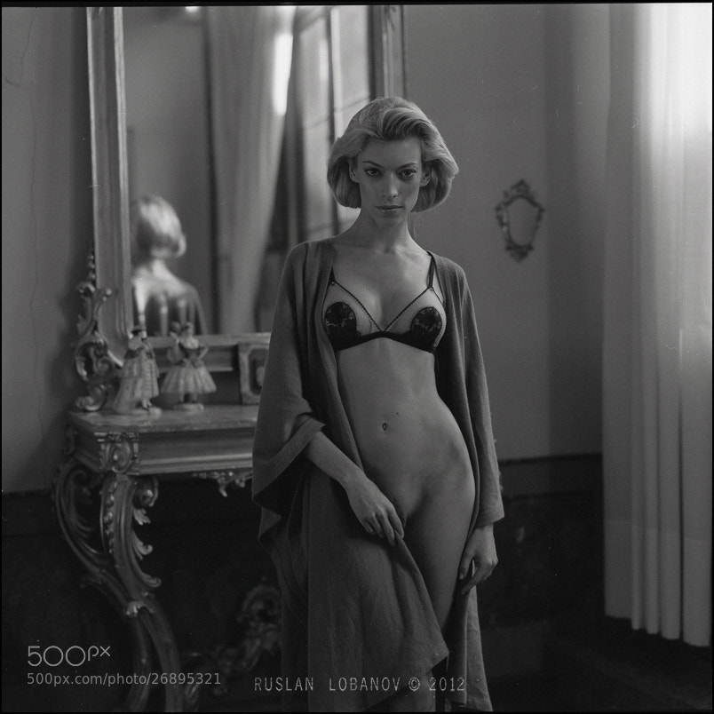Photograph Venetian Diary by Ruslan  Lobanov on 500px