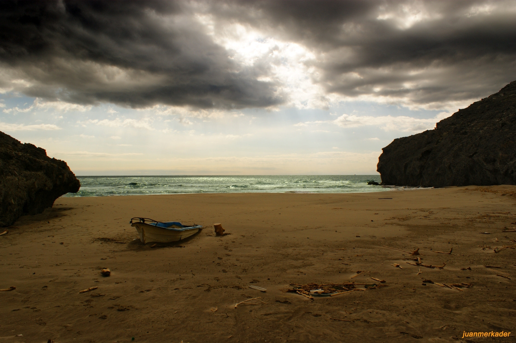 Photograph Cala Príncipe by juan merkader on 500px