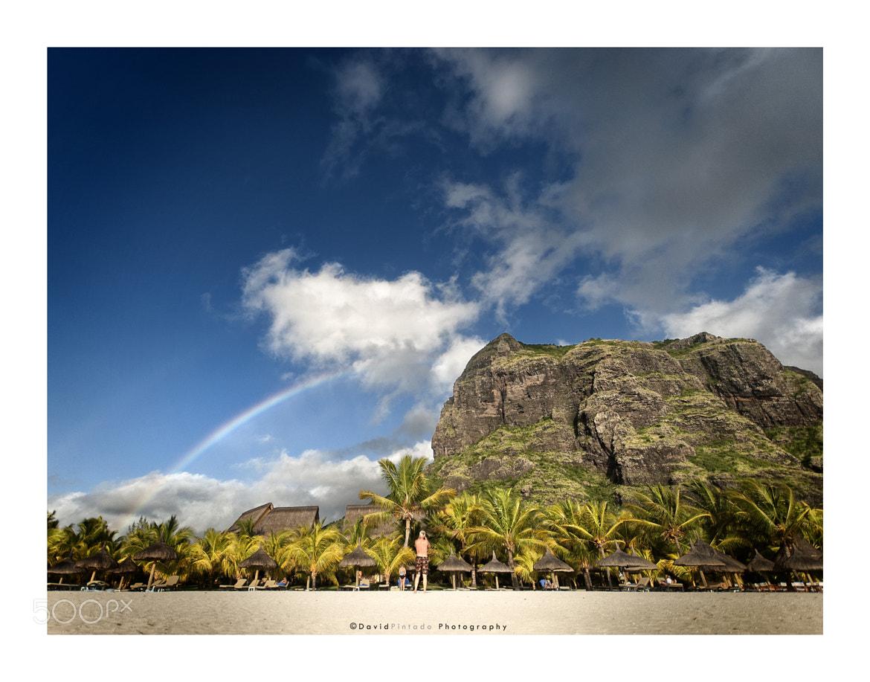 Photograph Paradise by David Pintado on 500px