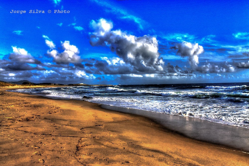 Photograph HDR by Jorge Silva on 500px