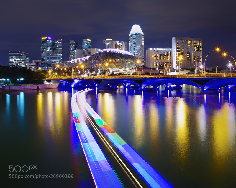 Photograph Future Paths by WK Cheoh on 500px