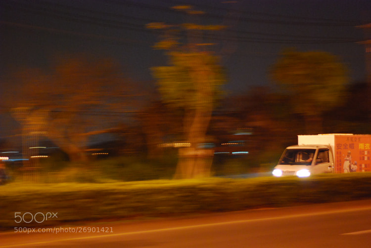 Photograph Delivery drivers by cljb Y on 500px