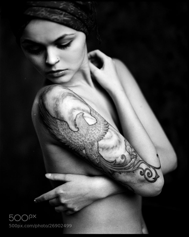 Photograph shura by Екатерина  Бессмертная on 500px